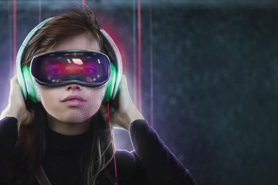 Is VR the future of game industry?