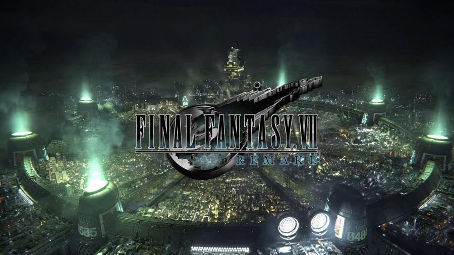 FINAL FANTASY® VII REMAKE