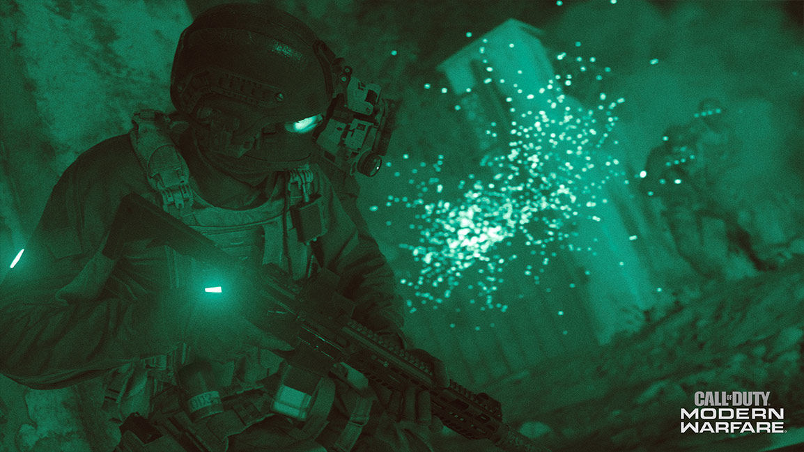 Immagine di Call Of Duty: Modern Warfare
