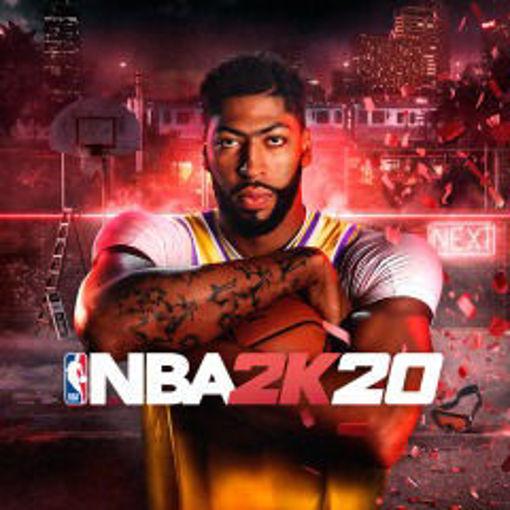 Immagine di NBA 2K20