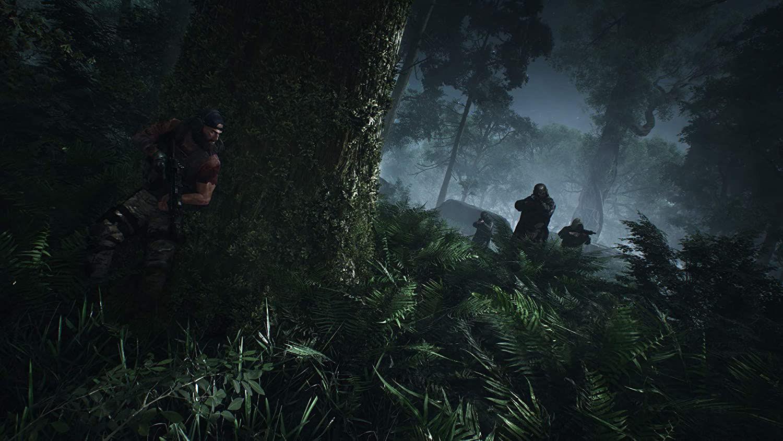 Изображение Tom Clancy's Ghost Recon: Breakpoint