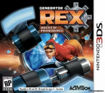 3DS Generator REX - Agent of Providence