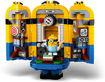 Immagine di LEGO Minions: The Rise of Gru Brick-built Minions and their Lair