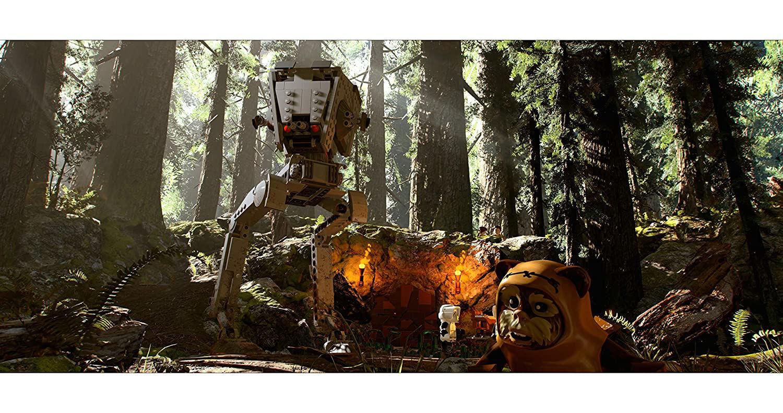 Image de LEGO STAR WARS: THE SKYWALKER SAGA