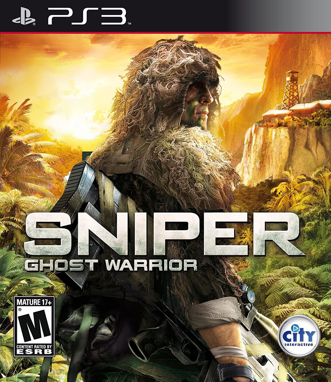 Imagen de Sniper: Ghost Warrior