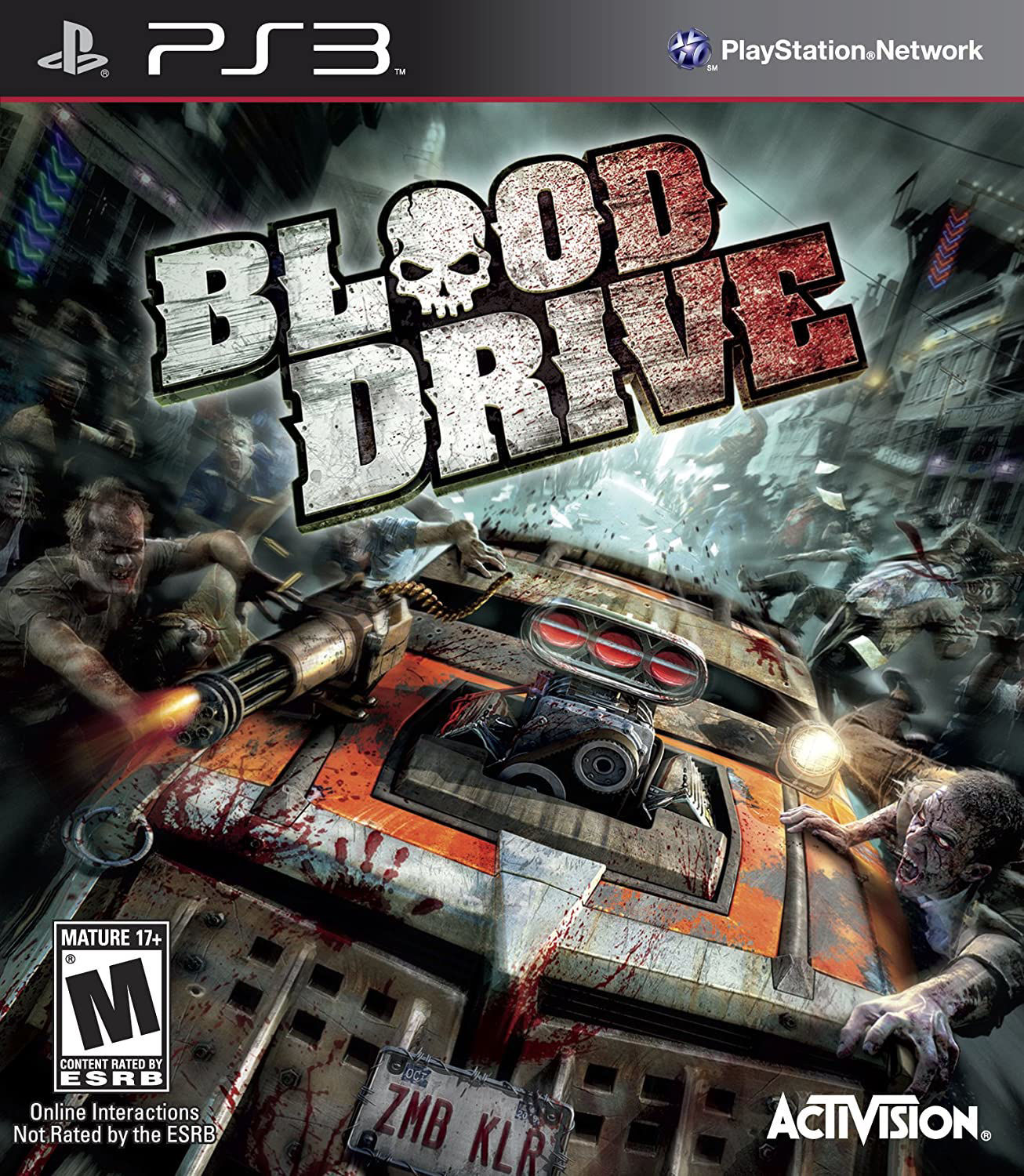 Picture of Blood Drive