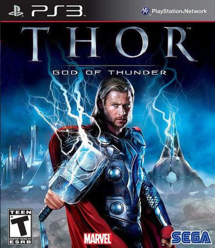 Image de Thor: God of Thunder