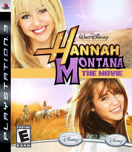 Image de Hannah Montana The Movie