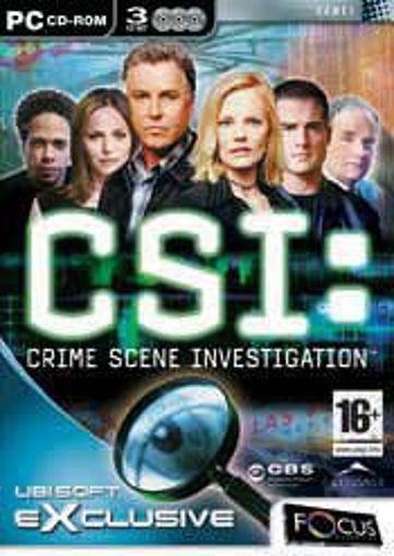 Picture of CSI: Crime Scene Investigation
