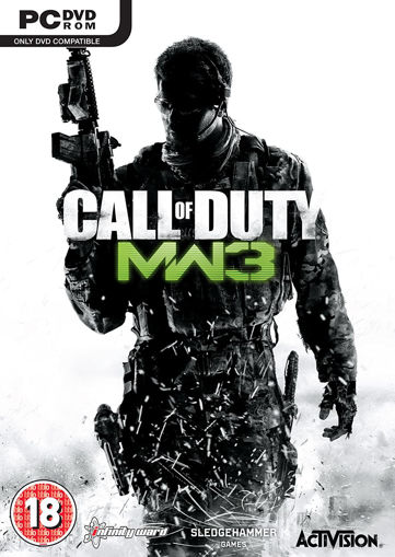 Picture of Call of Duty: Modern Warfare 3