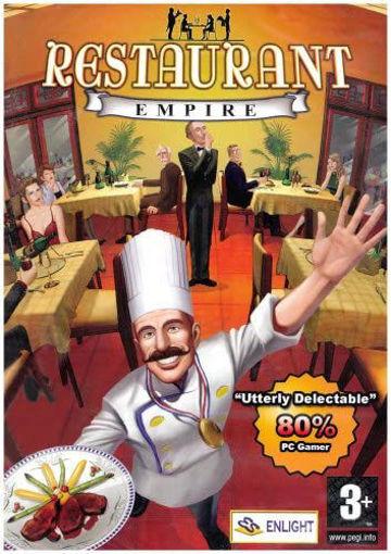 Imagen de Restaurant Empire