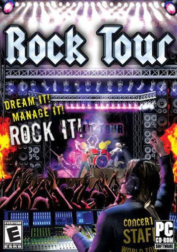 Imagen de Rock Tour Tycoon