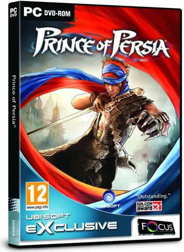 Imagen de Prince of Persia