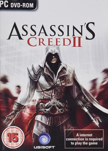 Assassins Creed 2 (II) PC
