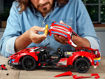 "Picture of Lego Technic 42125 Ferrari 488 GTE ""AF Corse #51"""