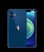 iPone 12 Blue