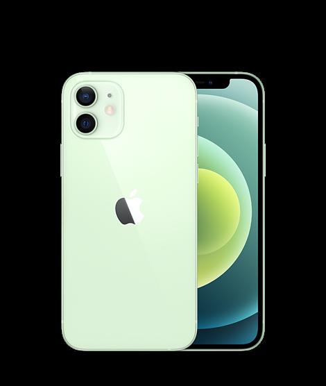 iPone 12 Green