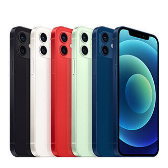 iPhone 12 All Colors