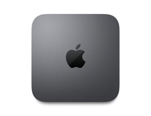 Mac mini 3.0GHz Intel Core i5 6-Core Processor with Intel UHD Graphics 630