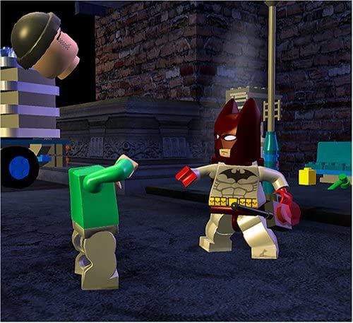 LEGO Batman: The Videogame (Xbox 360)