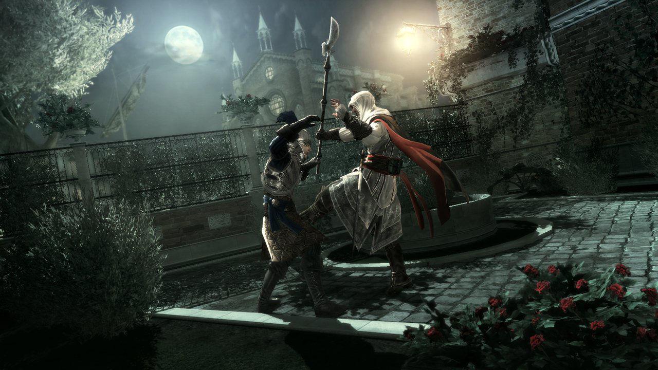 Assassin's Creed II: Platinum Hits Edition