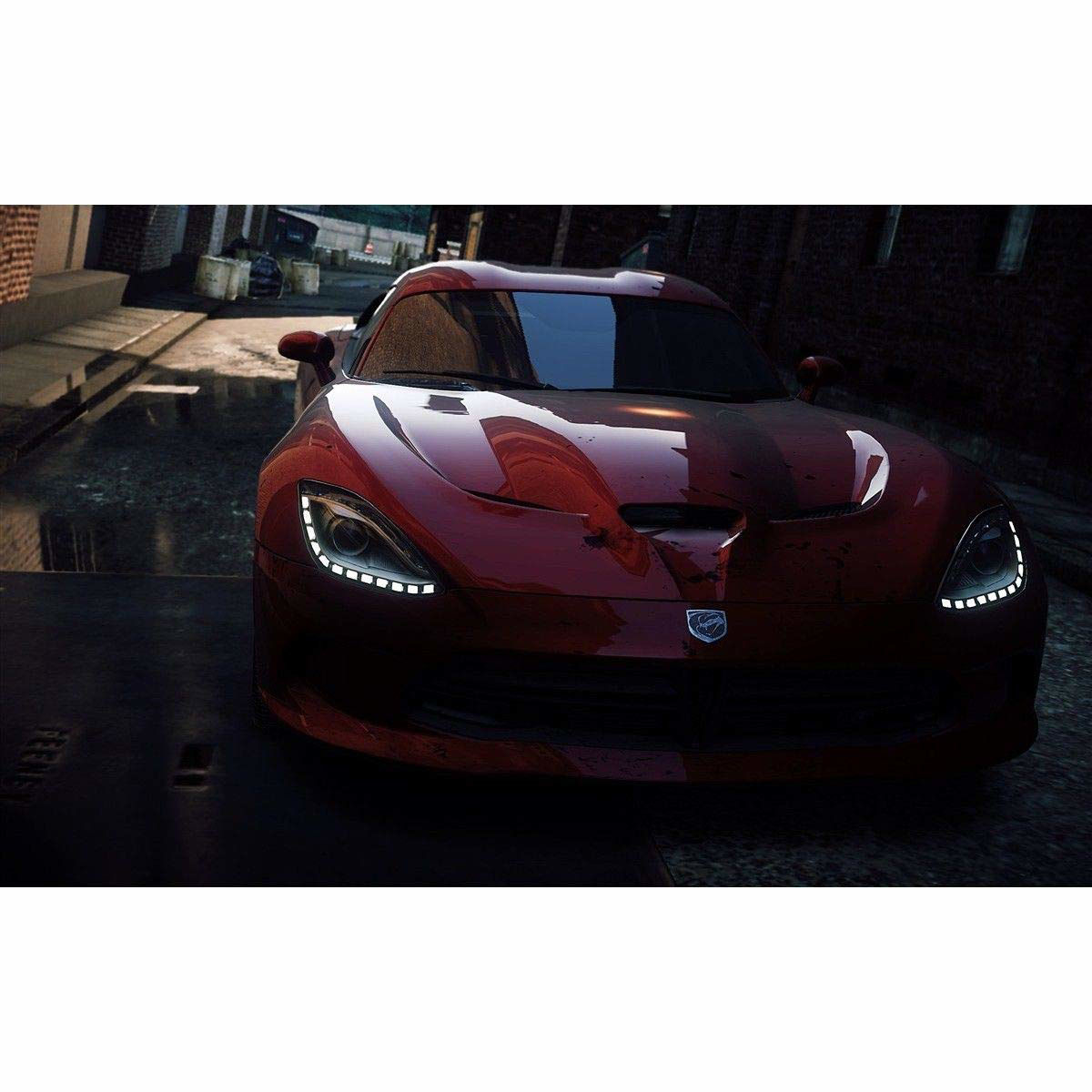 Need for Speed Most Wanted (Limited Edition)