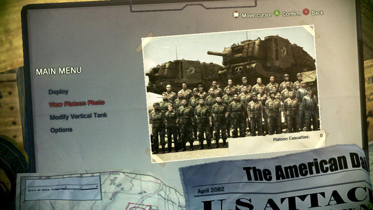 Steel Battalion: Heavy Armor - Xbox 360