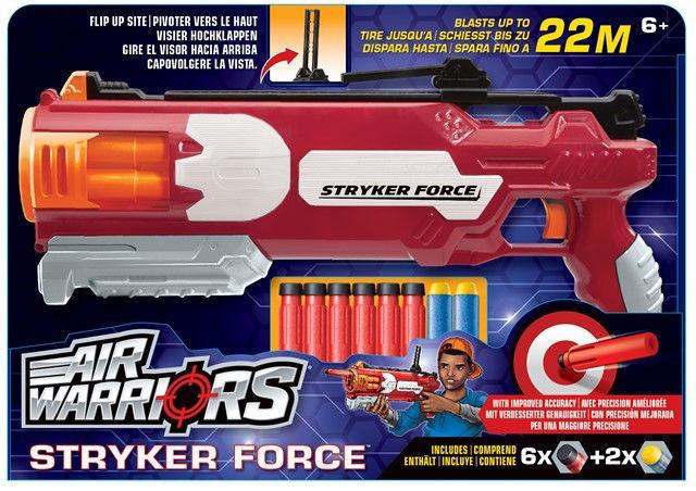 Imagen de Air Warriors Stryker Force
