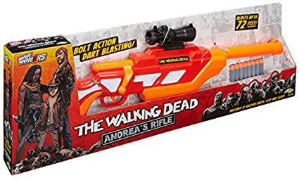 Imagen de The Walking Dead Andrea's Rifle