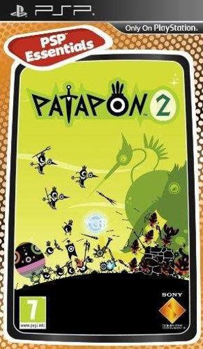 Patapon 2 : PSP Essentials