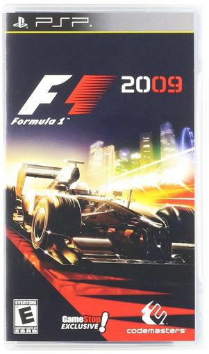 F1 Formula 1 2009
