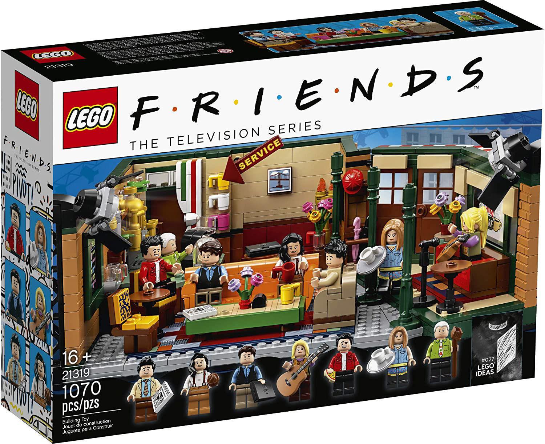 Immagine di Lego Ideas Central Park 21319