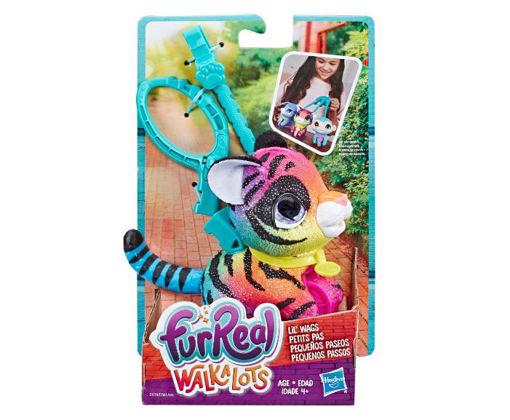 FurReal Walkalots Lil Wags Tiger