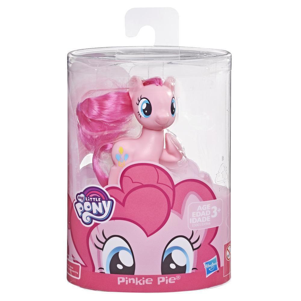 My Little Pony Mane Pony Pinkie Pie Classic Figure