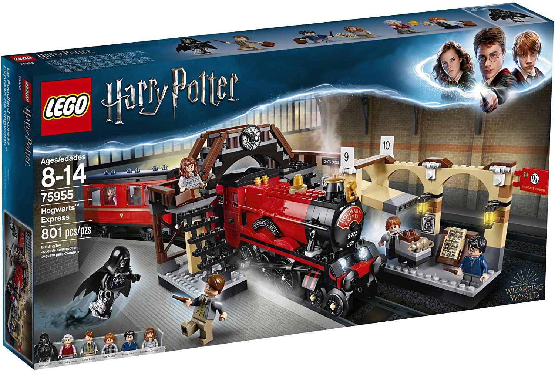 Immagine di Lego Harry Potter Hogwarts™ Express 75955