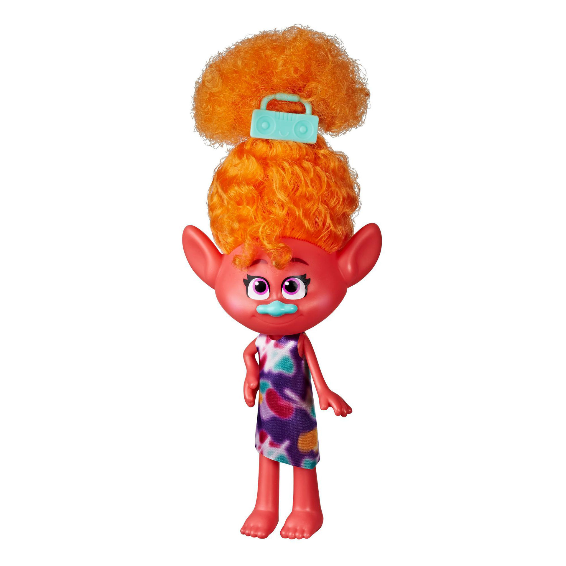DreamWorks Trolls Stylin' DJ Suki Fashion Doll