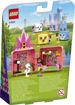 Picture of Lego Friends - Olivia's Flamingo Cube 41662