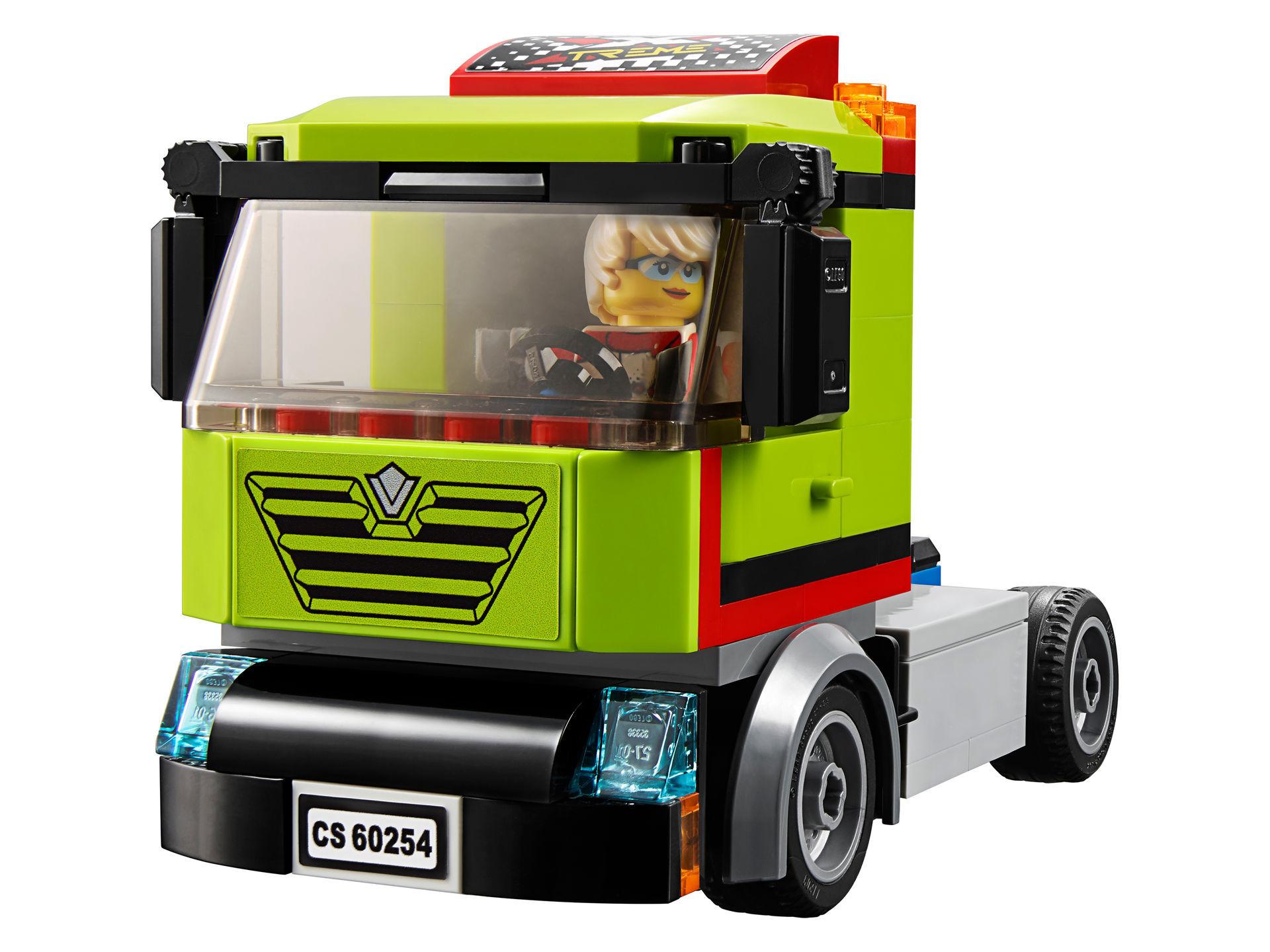 Lego City - 60254 Speedboat