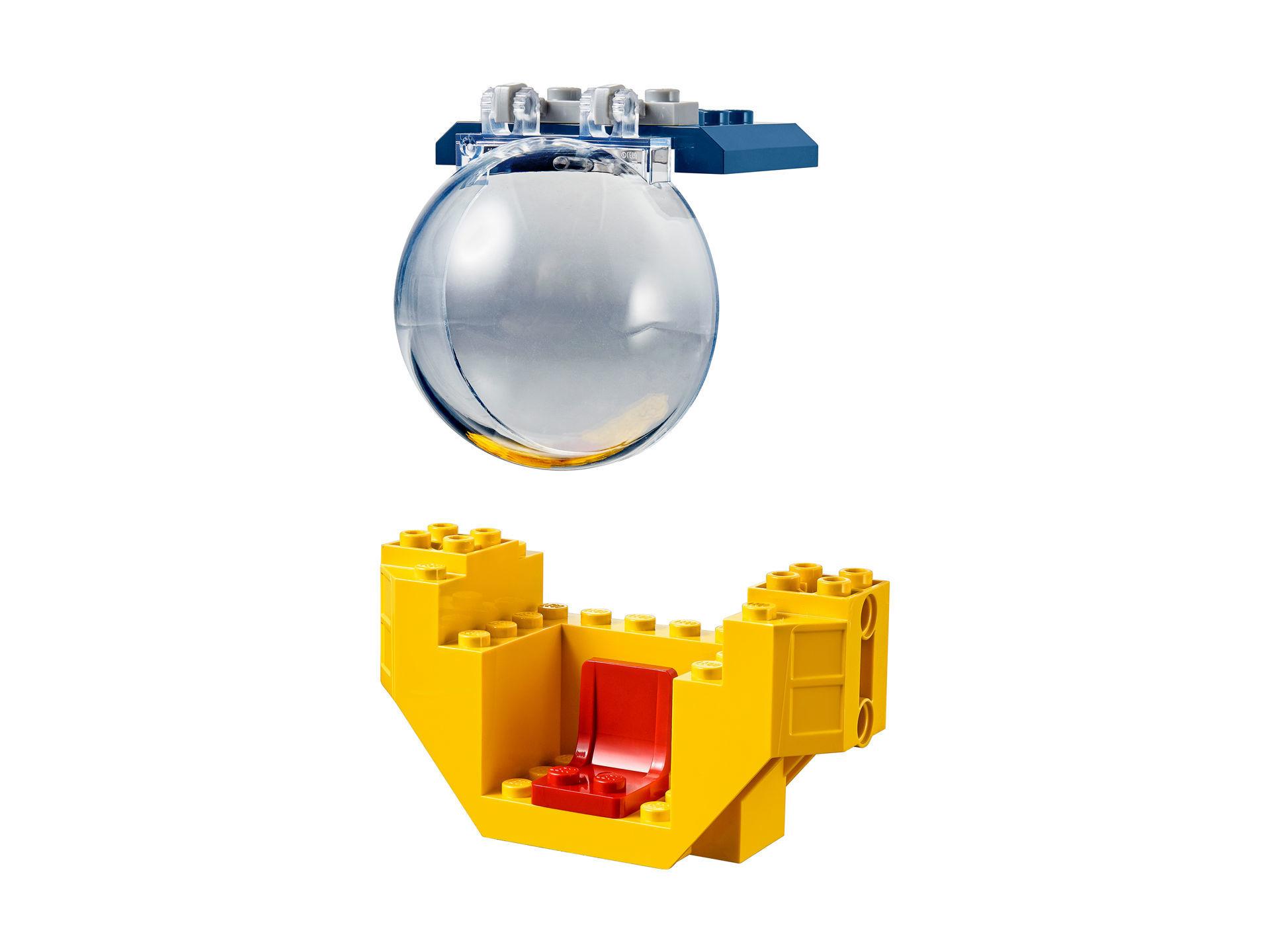 Lego City - Mini Submarine 60263