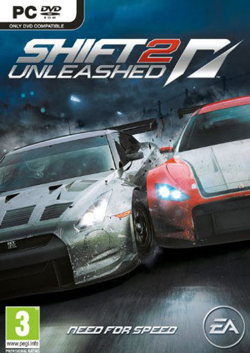 Need for sped shift 2 unleashed (PC)