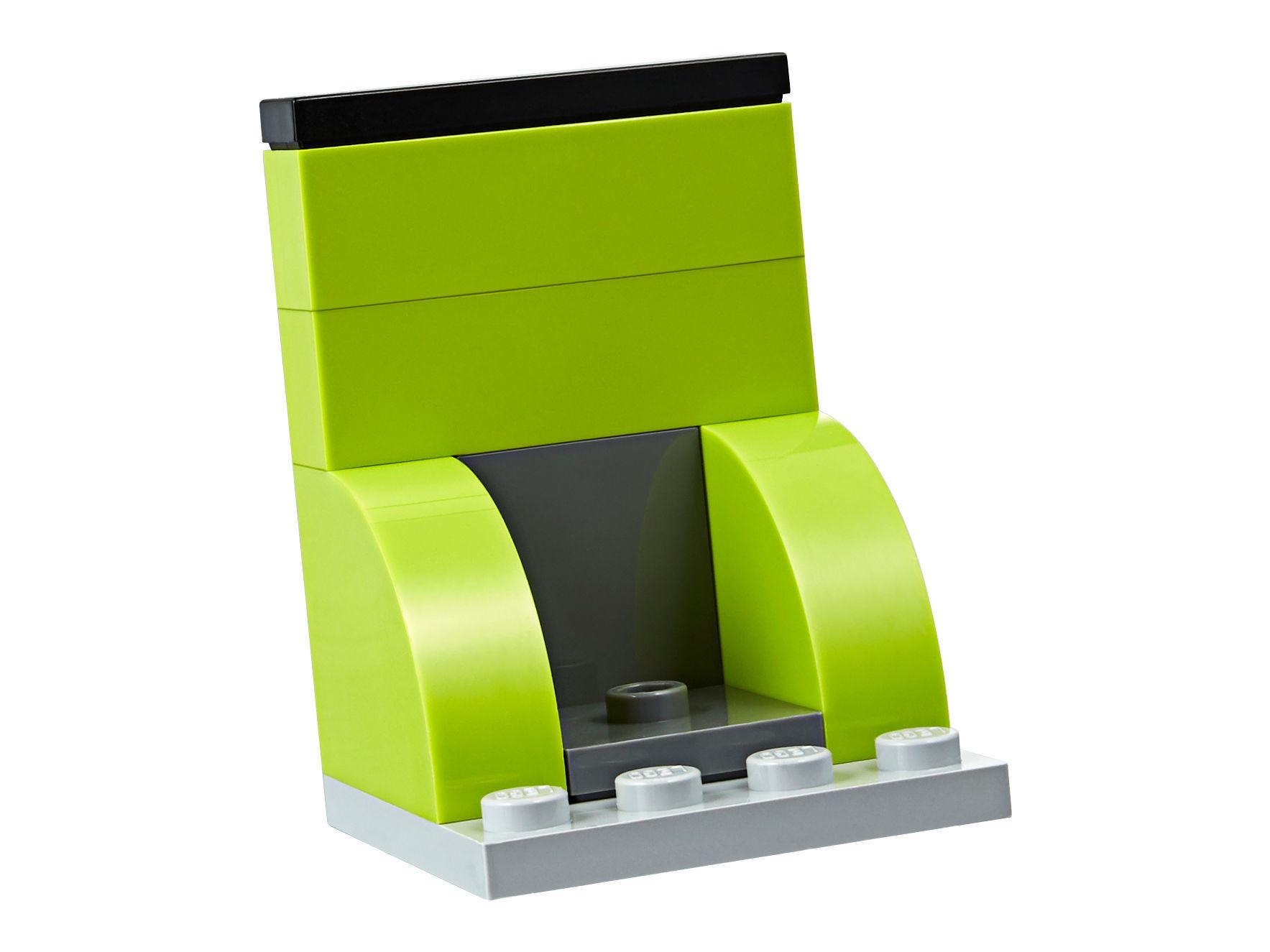 Lego Police Brick Box