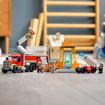 Immagine di LEGO City Fire Command Unit 60282