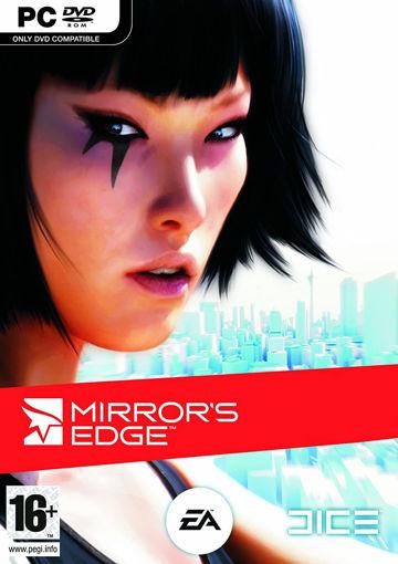 Mirror's Edge (PC DVD)