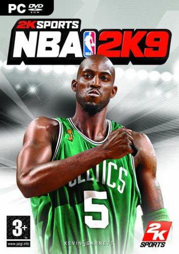 NBA 2K9 (PC DVD)