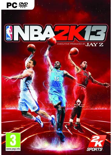 NBA 2K13 Game PC