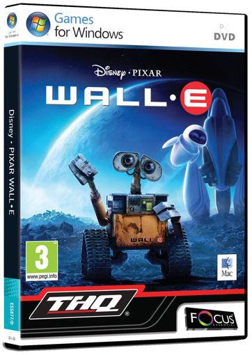 Disney Pixar WALL-E (PC/Mac DVD)