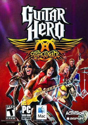 Guitar Hero: Aerosmith - PC