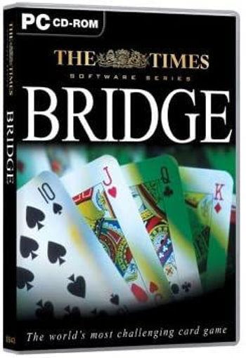 The Times Bridge (PC CD-Rom)