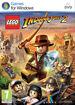 LEGO Indiana Jones 2: The Adventure Continues (PC DVD)