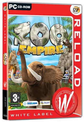 Zoo Empire (PC CD)